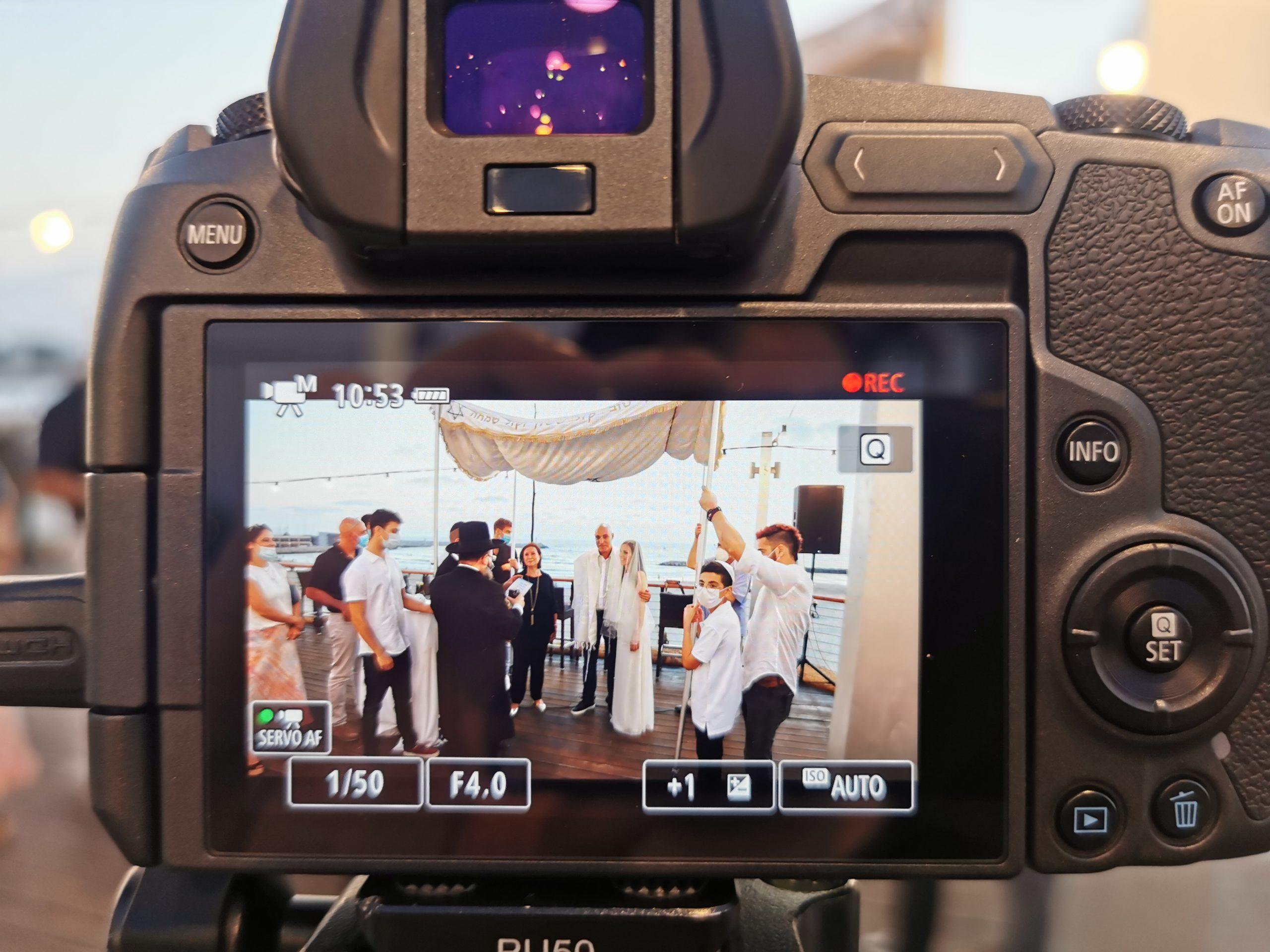 חשיבות השימוש במצלמה מקצועית לשידור חי