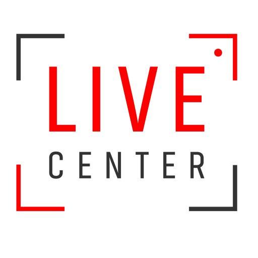 Live Center - לייב סנטר
