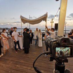 החתונה של נוגה & יריב