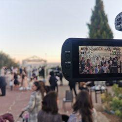 החתונה של ריקי & ישראל