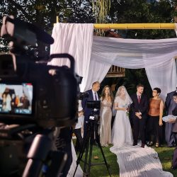החתונה של דניאלה & אמיר